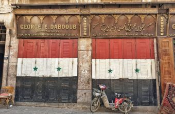 Tour Syria