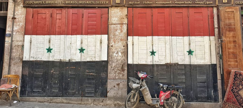 10-Day Travel to Syria – Classic Tour