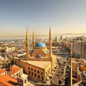 Beirut Tour