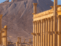 10-Day Travel to Syria
