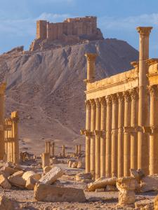 10-Day Travel to Syria – Classic Tour » Damascus, Palmyra, Aleppo, Krak des Chevaliers, Arwad Island 10 Day Travel to Syria