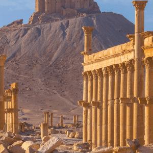 10-Day Travel to Syria