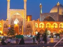 14-Day Travel to Iran