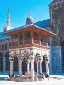 4-Day Syria Tour from Lebanon » Damascus, Maaloula, Saidnaya, Bosra 4 Day Travel to Syria