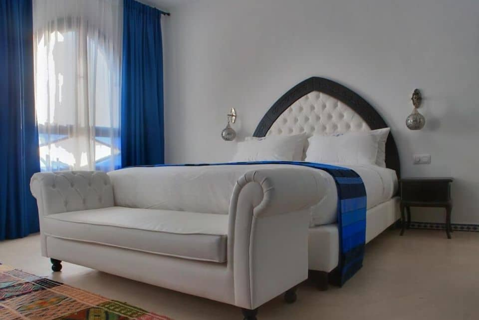 5 Star Hotel in Chefchaouen