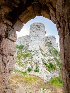 6-Day Syria Tour from Lebanon » Damascus, Palmyra, Aleppo, Krak des Chevaliers 6 DAY EXPLORING SYRIA TOUR