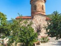 7-Day Travel To Azerbaijan