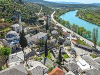 7-Day Travel to Bosnia and Herzegovina