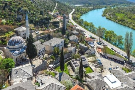 7-Day Travel to Bosnia and Herzegovina