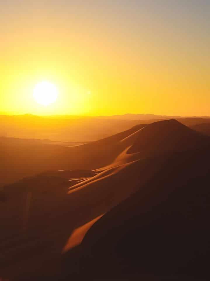 5-Day Desert Tour from Marrakech