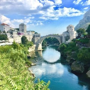 9-Day Travel to Bosnia and Herzegovina
