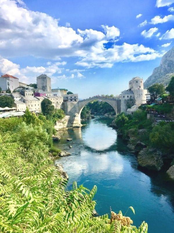 9-Day Travel to Bosnia and Herzegovina