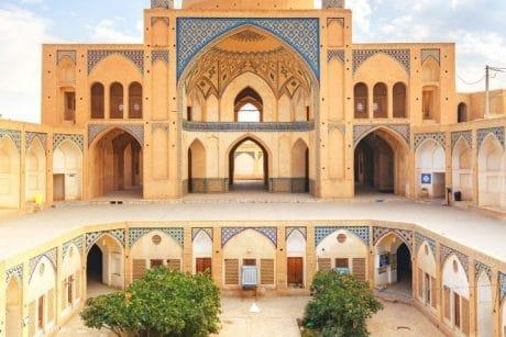 9-Day Travel to Iran