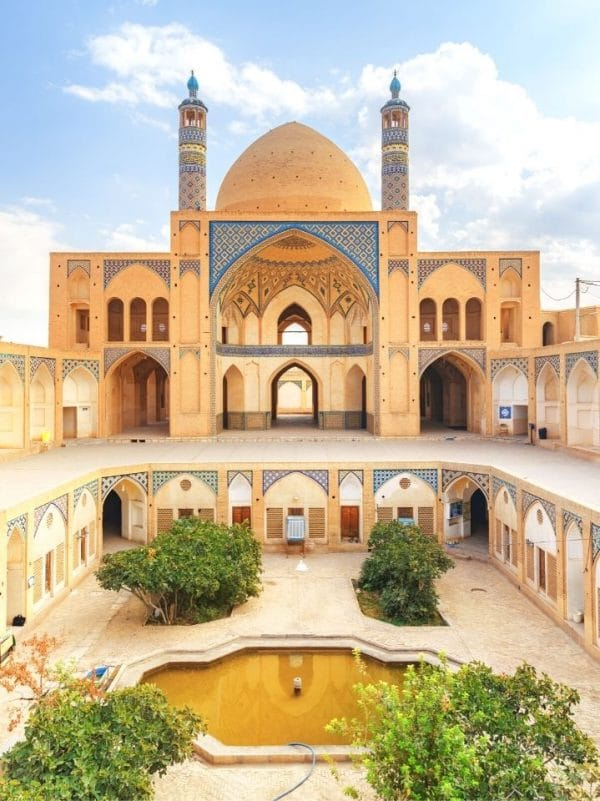 9-Day Travel to Iran