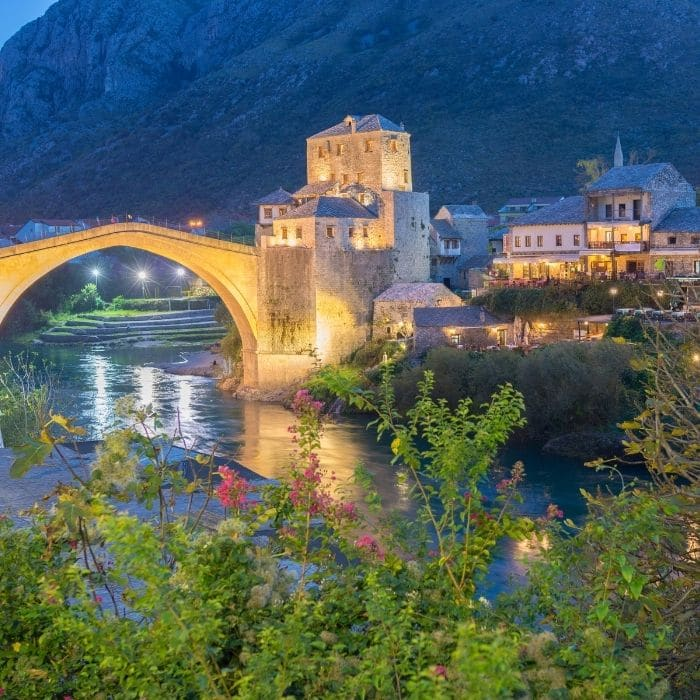 Bosnia and Herzegovina tour packages