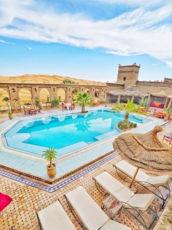Classic Tour Morocco