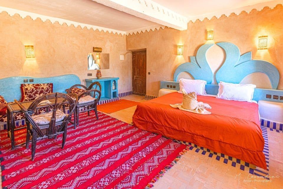 Hotel Merzouga Morocco