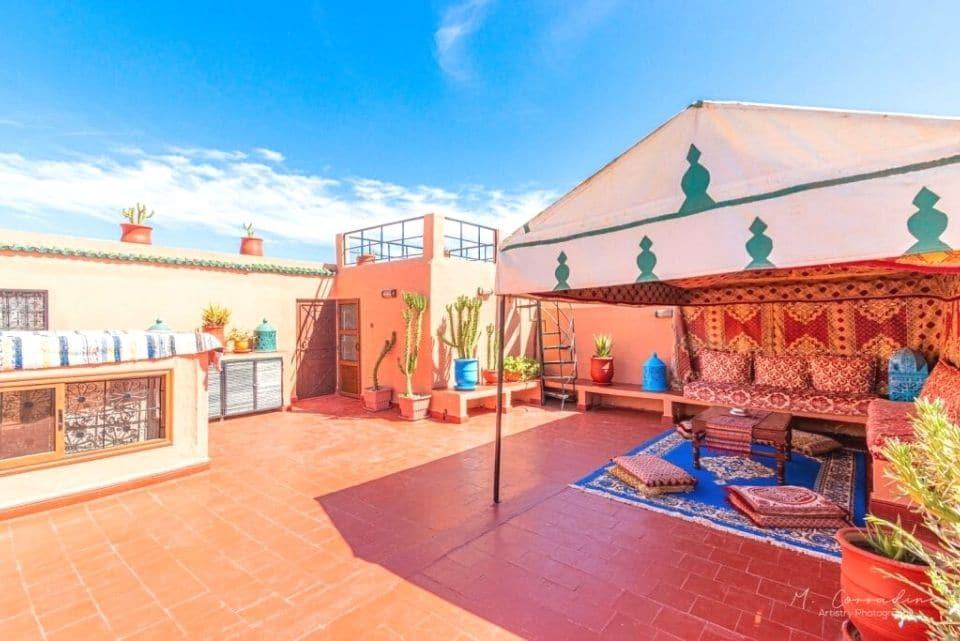 Hotel Ouarzazate Morocco