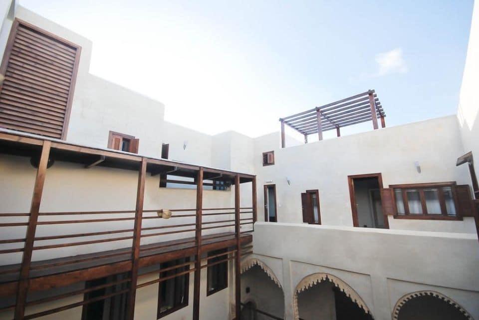 Standard Superior Hotel in Rabat