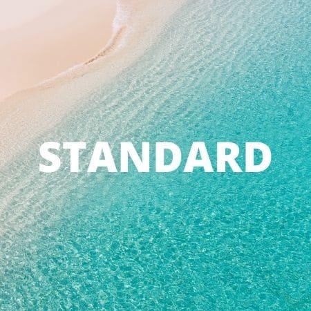 21 Day Travel Insurance » Europe + Extras INSURANCE STANDARD