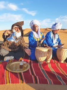 7-Day New Year in Morocco Desert tour from Marrakech - Join a Group 520€ Marrakech Desert Tours 1