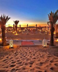 5 day Morocco itinerary » Marrakech desert tour and kasbahs Marrakech desert Tours