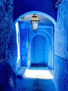 4-Day Marrakech to Fes with Chefchaouen and Casablanca Marrakech to Fes via Casablanca Chefchaouen