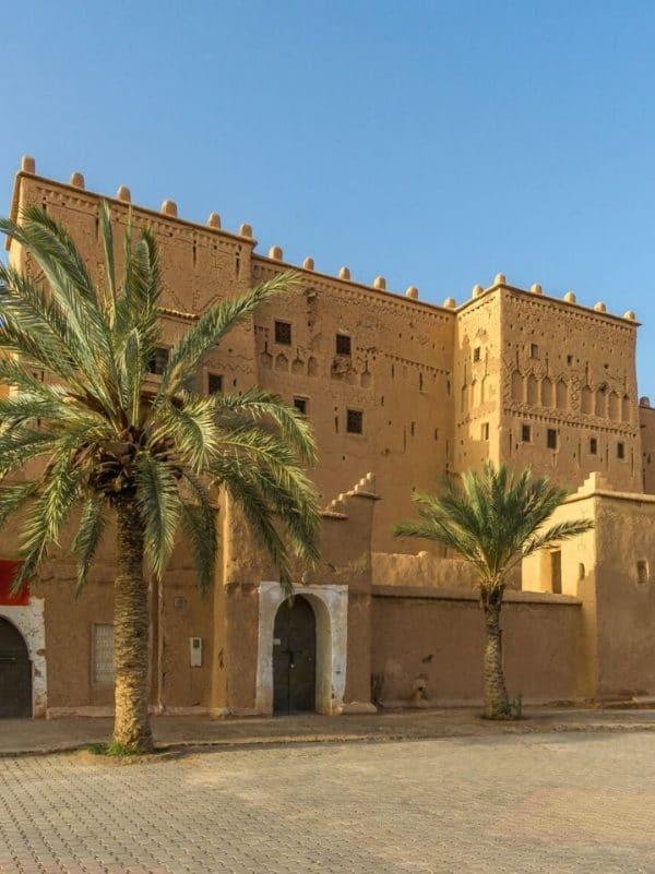 Ouarzazate Morocco