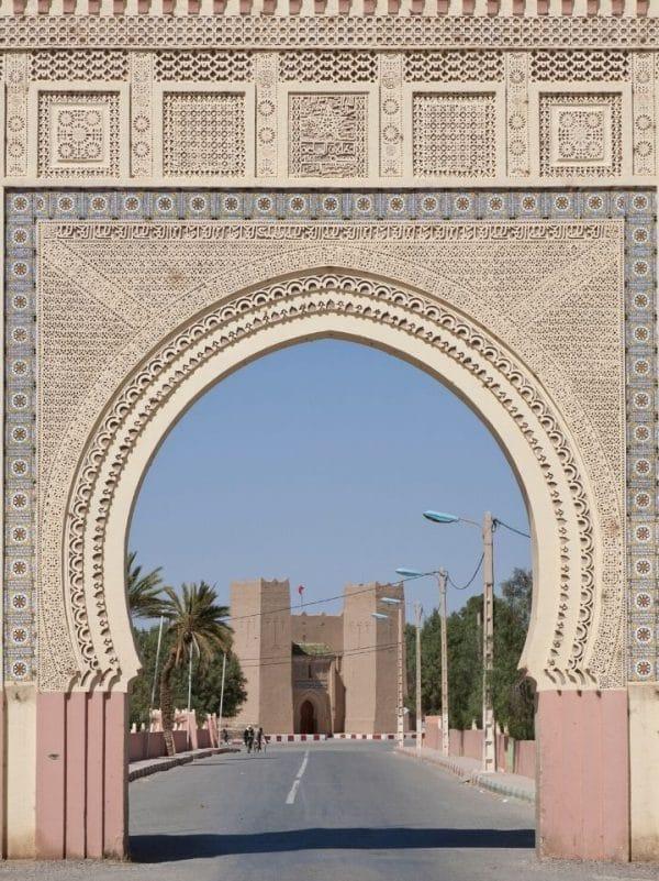 Rissani Morocco
