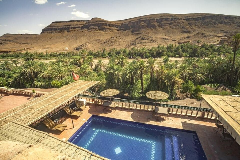 Standard Superior Hotel in Fint Oasis