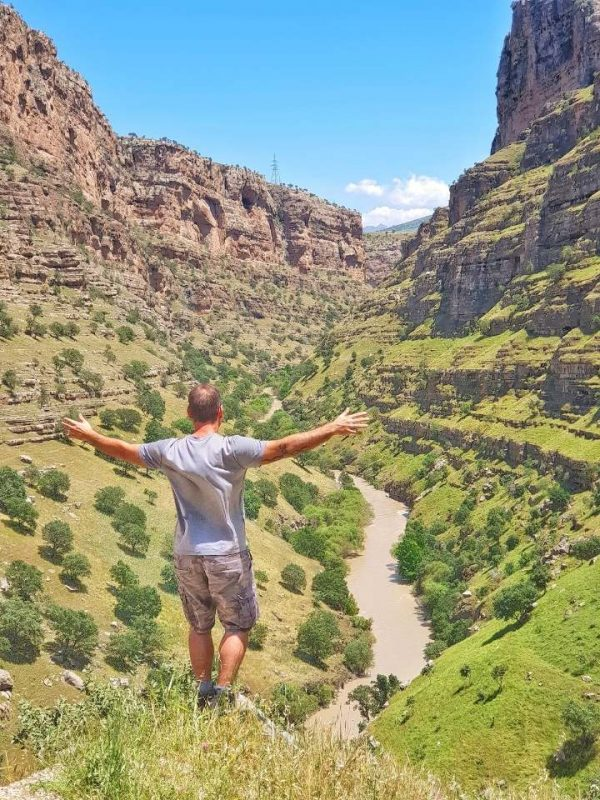 7-Day Travel to Northern Iraq – Classic Tour