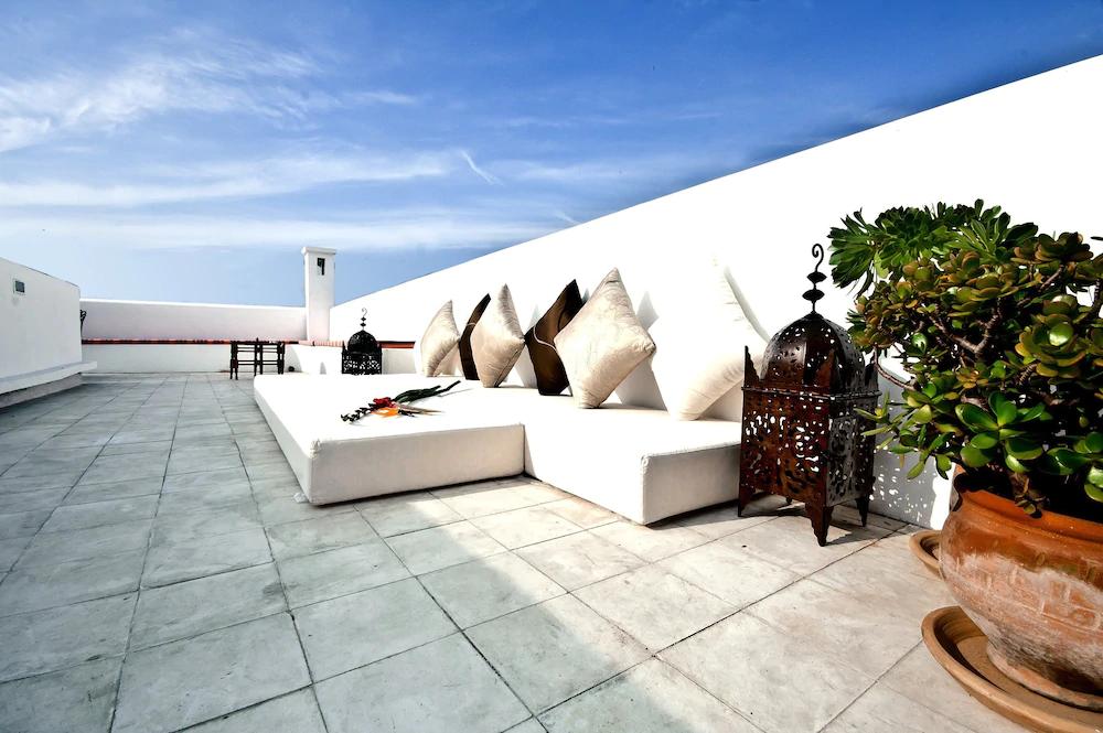 Riad El Maâti in Rabat where to stay in Rabat 1