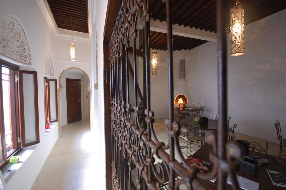 Riad El Maâti in Rabat where to stay in Rabat 22