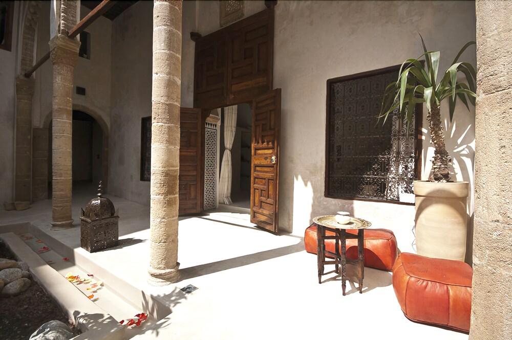 Riad El Maâti in Rabat where to stay in Rabat 25