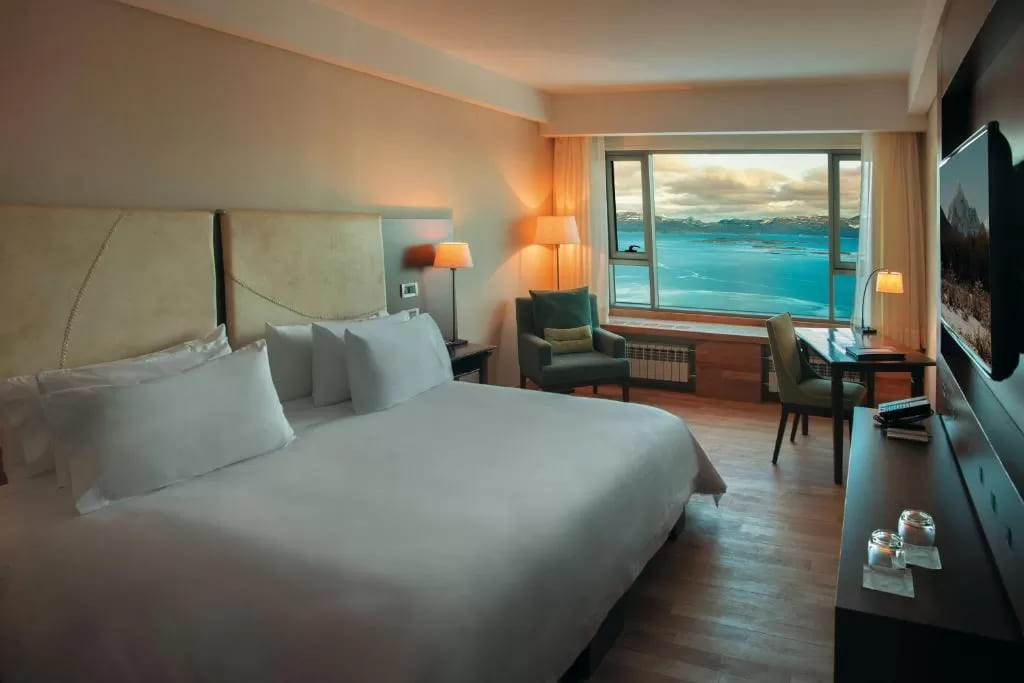 Hotel Arakur Resort in Ushuaia where to stay in Ushuaia 10