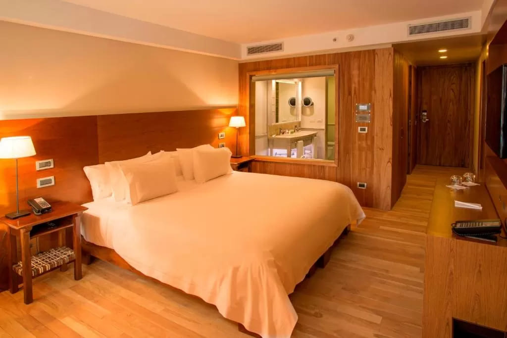 Hotel Arakur Resort in Ushuaia where to stay in Ushuaia 11