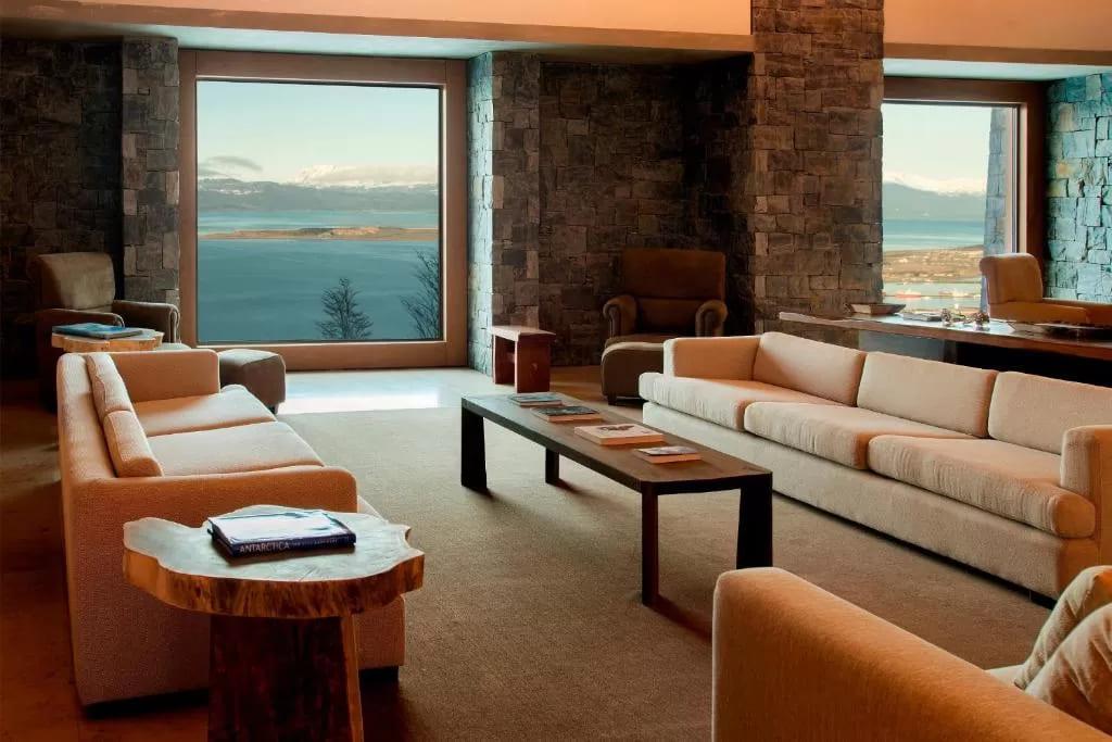 Hotel Arakur Resort in Ushuaia where to stay in Ushuaia 3