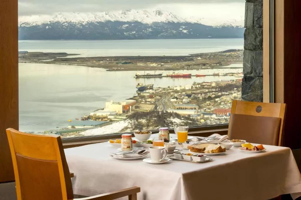 Hotel Arakur Resort in Ushuaia where to stay in Ushuaia 7