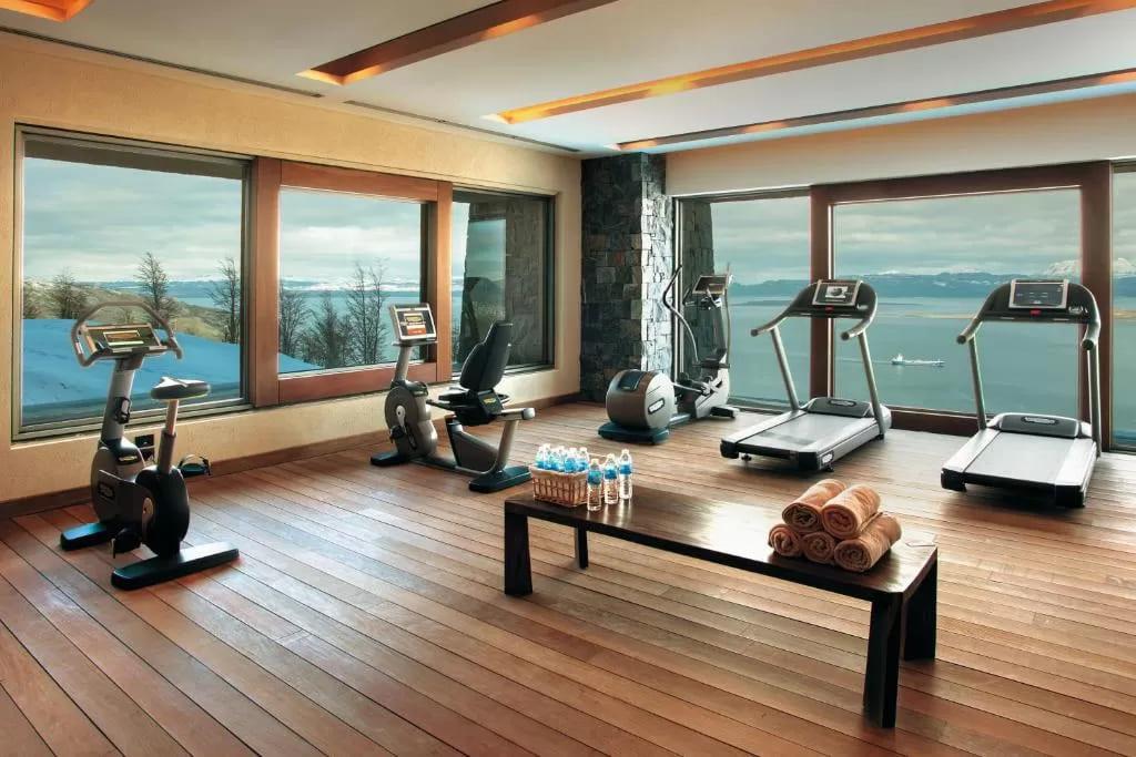 Hotel Arakur Resort in Ushuaia where to stay in Ushuaia 8