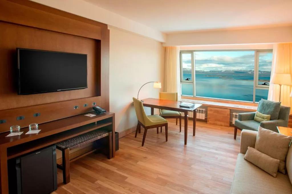 Hotel Arakur Resort in Ushuaia where to stay in Ushuaia 9