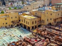 12-Days Grand Tour of Morocco