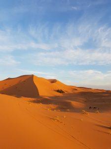 7-Day Backpacker Desert Trip in Morocco 29€ per day » Marrakech & Ouarzazate 7 Day Backpacker Desert Tour in Morocco