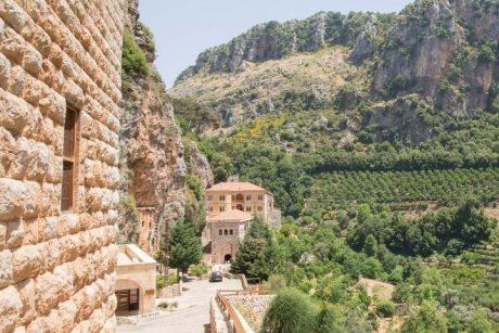 9-Day Lebanon Tour