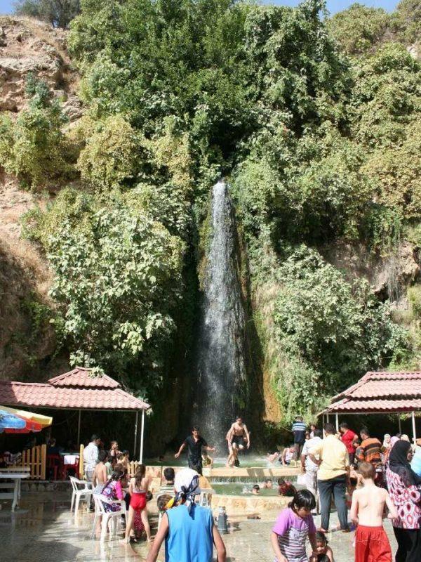 Akre Iraq Kurdistan
