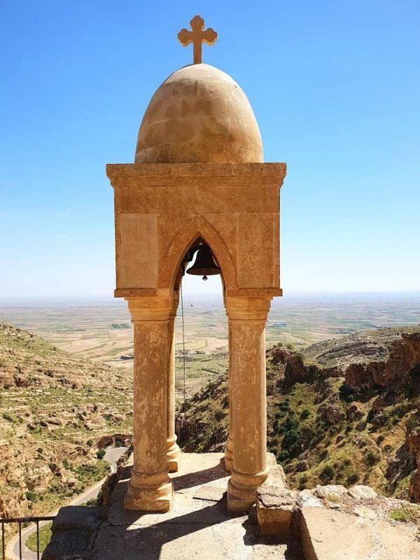 Al Qosh Iraq