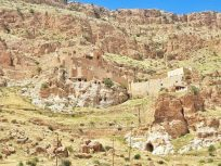Hormizd Monastery and Lalish day trip from Erbil in Iraq