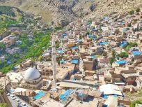 12-Day Iraq Kurdistan Region Tour