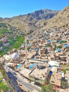 12-Day Iraq Kurdistan Region Tour » North to South & Mosul Iraq Kurdistan Region Tour