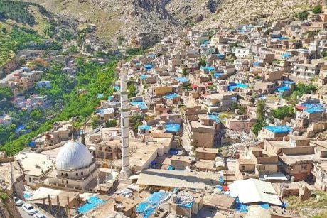 12-Day Iraq Kurdistan Region Tour