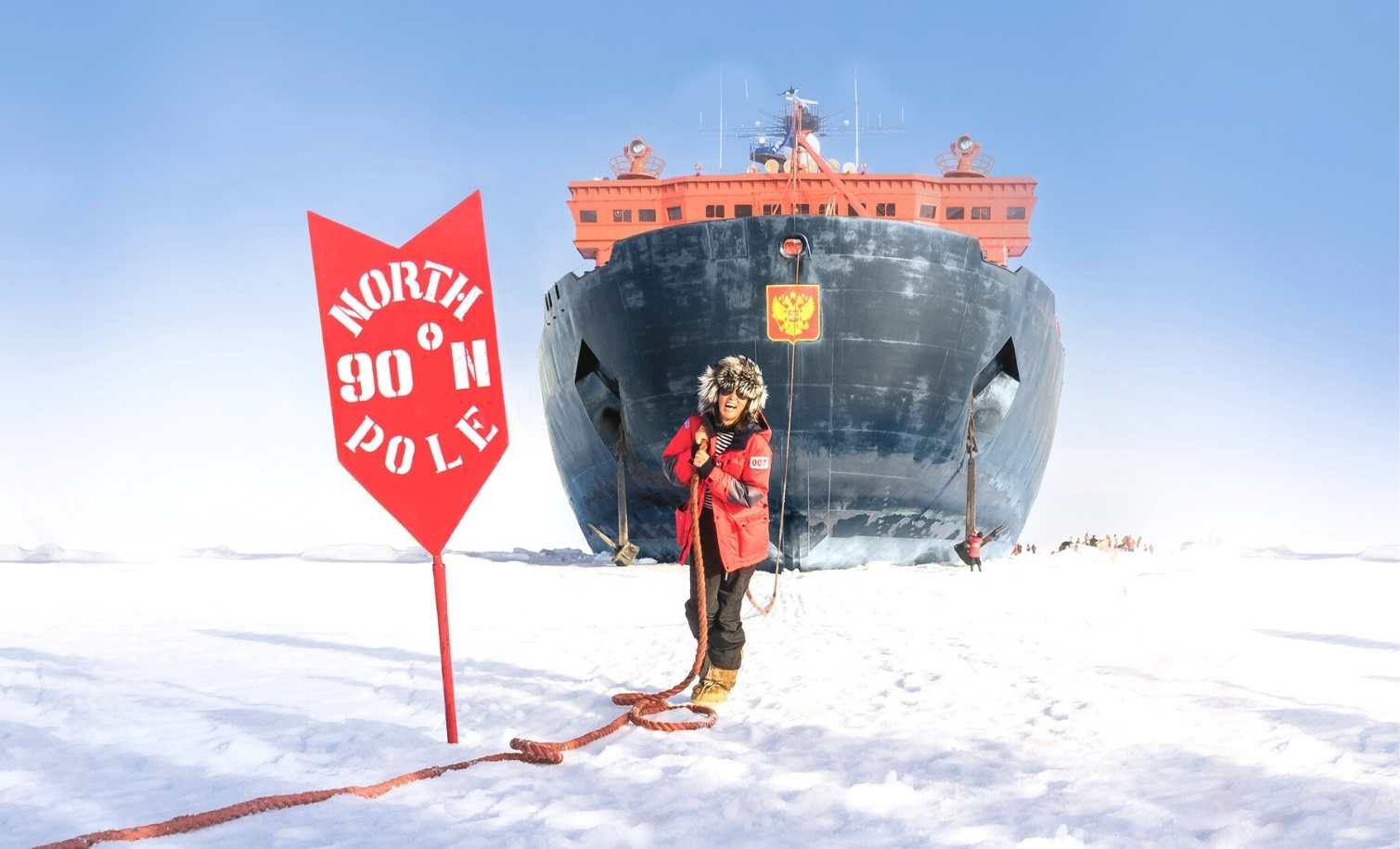 North Pole Expeditions